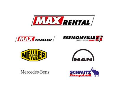 Vos options avec MAX Rental