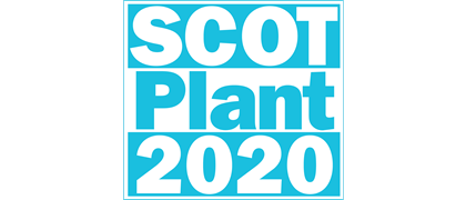 Scotplant (UK - Edinburgh): 25.-26.09.2020
